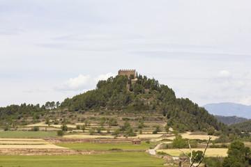 Balsareny castle