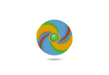 Sphere Spiral logo