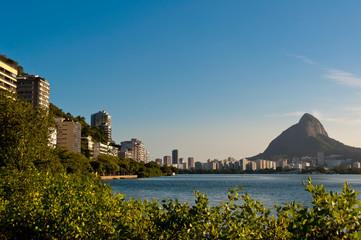 Rio de Janeiro Lakeside