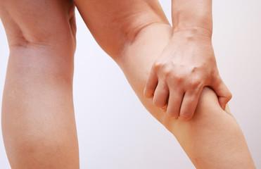 脚の浮腫みのイメージ