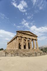 Tempio della Concordia, Agrigento - Sicilia