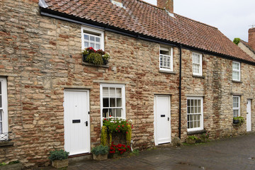 old stone house ,Wells
