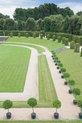 Grosssedlitz - Germany - Baroque garden