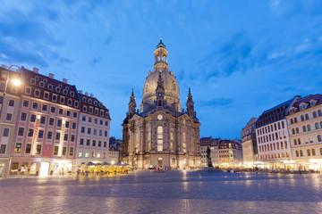Dresden - Germany - Twilight