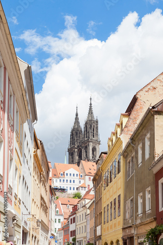 Meissen - Germany - Cathedral