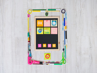 Creative smartphone