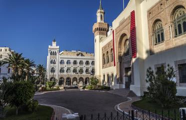 Sfax Túnez