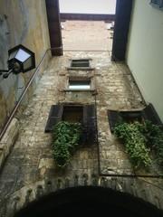 centro storico di brescia