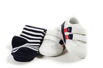 scarpe da tennis per neonato