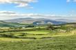 Beautiful landscape stunning scenery england uk green - 70815309
