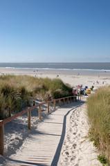 Dünen und Strand Langeoog