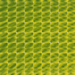 Abstract green seamless grid background