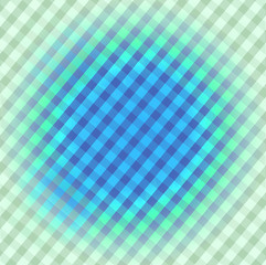Abstract stripe grid blue background