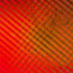 Pattern grid dark red splash