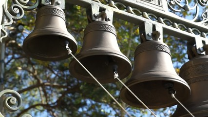 Ringing of bells in the Orthodox Church