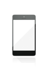 Smart Phone / Blank Screen