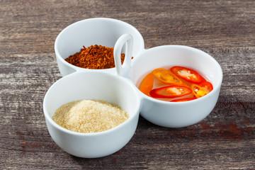 Thai Condiment