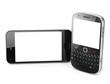 Black Mobile Phones