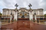 Buckingham Palace, London - 70820772