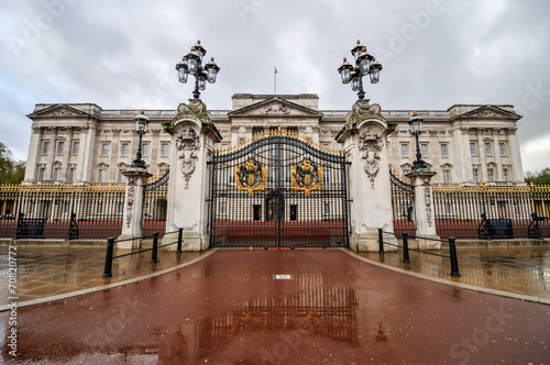 Buckingham Palace, London - 70820772