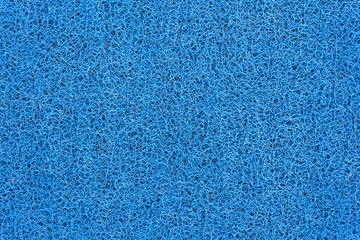 Blue carpet background