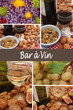 Buffet - Bar à Vin - Dégustation