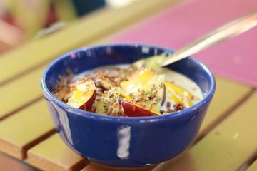 Frühstücks Idyll II
