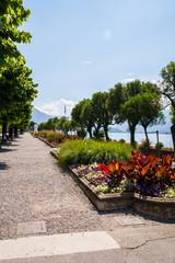 Bellagio, Lombardia, Italia