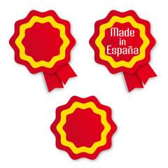 Made in Espana