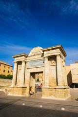 スペイン メスキータ プエンテ門 Mezquita Spain