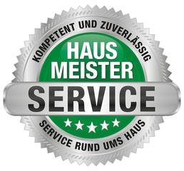 Hausmeister Service, Service rund ums Haus
