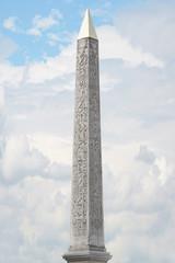 Obelisk, Place de la Concorde, Paris