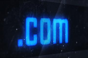 com domain names