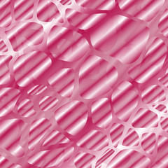 Abstract vector gravel pink background