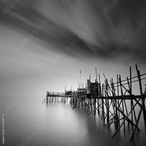 Old Pier - 70838778