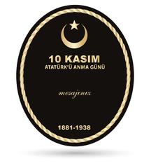 10 kasım Atatürkü anma günü