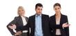 Frauenquote - Konzept Gleichstellung von Frauen im Beruf