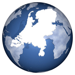 Paesi Bassi Mondo