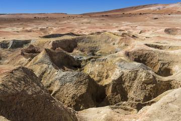 Südamerika, Bolivien, Atacama-Wüste, Altiplano, Geysire Sol de Manana