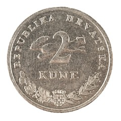 Croatian Coin