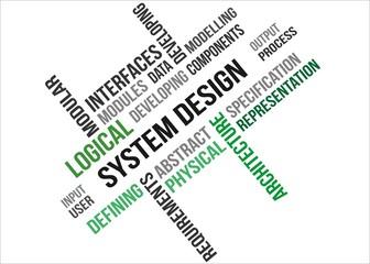 SYSTEM DESIGNE