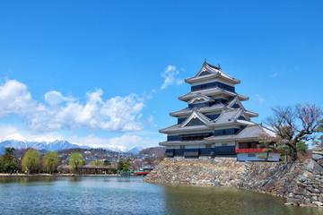 Matsumoto Castle, Japan