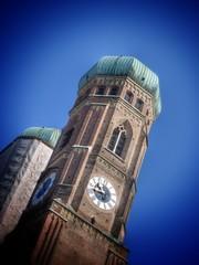 Frauenkirche - Munich - Germany