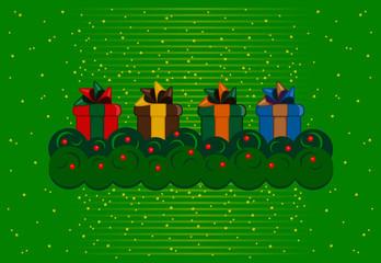 regali per le feste