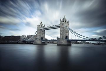 Großbritannien, London, Tower Bridge