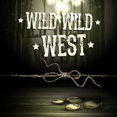 Theme Wild West