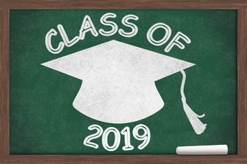 Class of 2019 Message