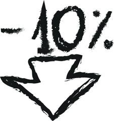 doodle sale 10 percentage