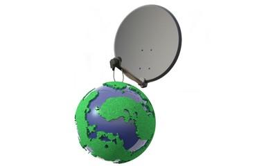 Parabola e planet