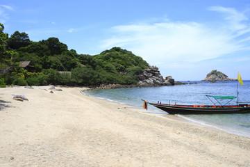 Thailand, Island